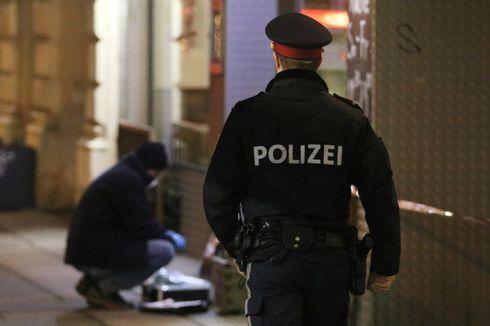 4 Orang Terluka dalam Insiden Penikaman di Vienna