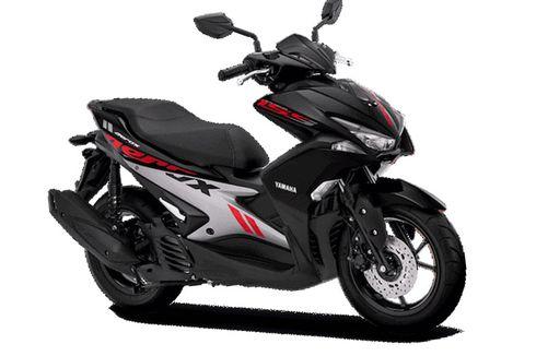 Daftar Harga Skutik 150 cc ke Atas di Akhir Tahun
