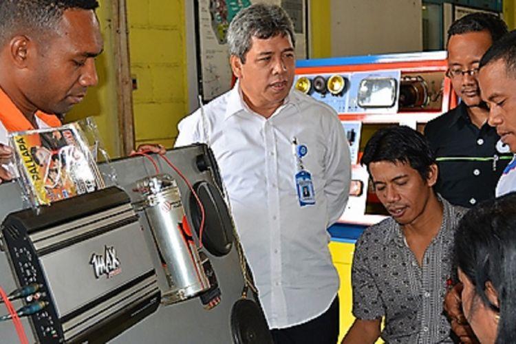 Program Keahlian Ganda Jalan untuk Sukseskan Revitalisasi SMK