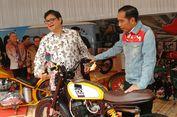 Berita Populer Nasional: Jaket Jins Andalan Jokowi di IIMS 2018 dan Skenario Kecelakaan Novanto