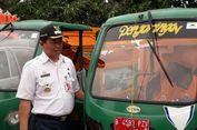Antisipasi Rob di Penjaringan, Pemkot Jakut Siagakan 31 Rumah Pompa