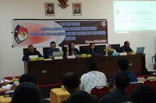 Debat Calon Gubernur NTT Digelar di Jakarta