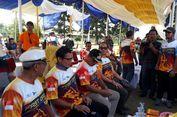 Sandiaga Berencana Renovasi Lapangan Panahan di Ragunan