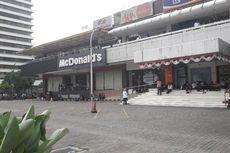 Gedung Sarinah dan Djakarta Theatre Tutup, Begini Kondisinya