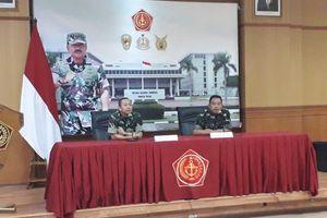 Mobil Berplat TNI Berisi Logistik Prabowo-Sandi Diduga Milik Perwira Aktif