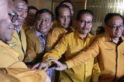 Dua Kubu Hanura Damai, Kasus Hukum Akan Diselesaikan
