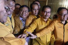 Pimpinan DPR Tunda Perombakan Fraksi Hanura