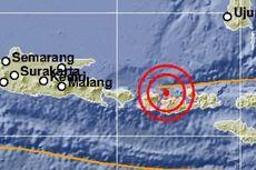 Penyebab Rentetan Gempa di Lombok Menurut PVMBG