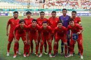 Ada 'Spider-man', Timnas U-19 Indonesia Kalah dari Arab Saudi