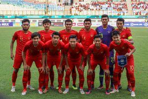 Timnas U-19 Indonesia Vs Taiwan, Egy Maulana Vikri Jadi Starter