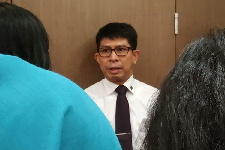 Joshua Siregar, Director National Marketing Dale Carnegie Indonesia.