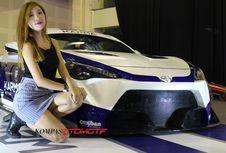 Selain Toyota 86, Karma Siap Produksi 'Body Kit' Lain