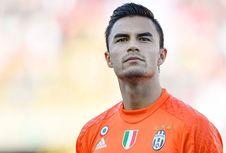 Berita Populer Bola, Debut Kiper Berdarah Indonesia di Juventus