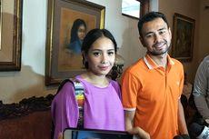 Raffi Ahmad Izin Menikah Lagi, Nagita Slavina Angkat Kaki