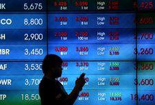 Mati Listrik di Bursa Efek Indonesia Sempat Sebabkan Kepanikan