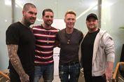 Boyzone: Kami Sudah Terlalu Tua untuk Sebuah Boyband