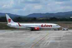 Mei 2019, Ketepatan Waktu Lion Air Capai 89,73 Persen