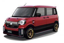 """Kenal Lebih Dekat dengan Daihatsu """"Move Canbus"""""""