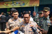 Tanggapan Polisi Atas Pengajuan Penangguhan Penahanan Eggi Sudjana....