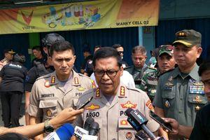 Polisi Tarik SPDP terhadap Prabowo sebagai Terlapor Kasus Makar