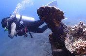 PUSI: Dive Center Lokal Harus Berjaya di Laut Sendiri
