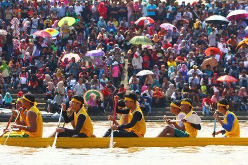 Ke Pekanbaru, Bisa Lihat 3 Festival Menarik di Provinsi Riau