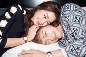 Rain dan Kim Tae Hee Dikaruniai Anak Pertama