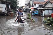 'Rawa Buaya Ini Kan Jantungnya Cengkareng, tapi Banjir'