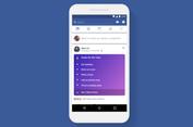 Facebook Rilis Fitur untuk Membuat Daftar, Begini Cara Mencobanya