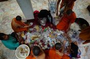 Ahli Gizi: Minuman Manis Rusak Kesehatan Biksu Thailand