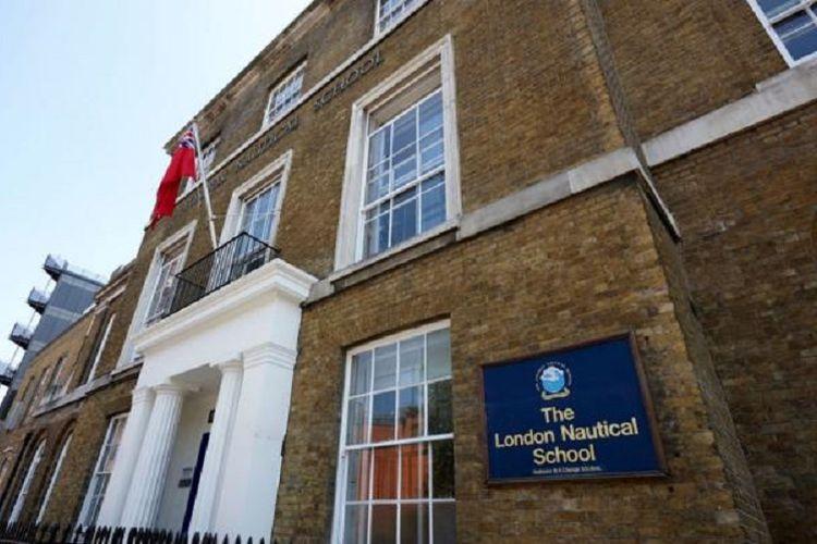 London Nautical School.