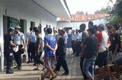 Ratusan Warga Binaan Lapas Palopo Terancam Tidak Bisa Memilih di Pemilu 2019