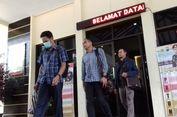 Kasus Suap APBD Kota Malang, Mantan Sekda dan Pihak Swasta Diperiksa KPK