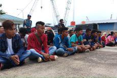 153 TKI Dideportasi dari Malaysia, Pakai Biaya Pribadi