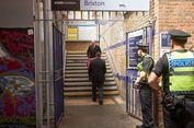 Tiga Orang Diduga Seniman Grafiti Tewas Tersambar Kereta Api di London