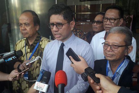 KPK Akan Pantau Pemilihan Rektor UNJ