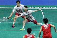 Kompas TV Siarkan Perempat Final Singapore Open