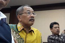 Ketua Pengadilan Tinggi Manado Didakwa Terima Suap 120.000 Dollar Singapura