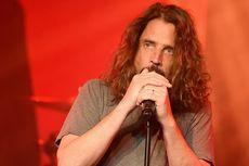 Pesan Kematian Chris Cornell di Konser Terakhir