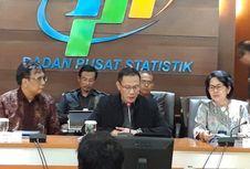 Jumlah Impor Indonesia Agustus 2018 Sebesar 16,84 Miliar Dollar AS