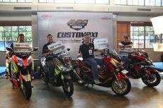 Empat Jawara CustoMaxi Makassar