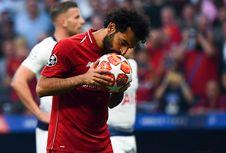 Liverpool Bersedia Korbankan Salah demi Pemain Ini