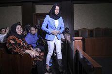 KPK Apresiasi Hakim Cabut Hak Politik Bupati Kukar Rita Widyasari