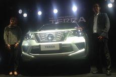 Nissan Terra Sentuh Aspal Jawa Tengah