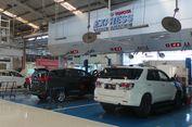 Penambahan Diler Jadi Strategi Toyota di 2019