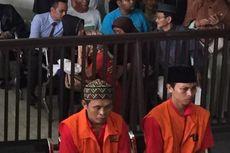 Istri Korban Pembunuhan Taxi Online: Mereka Pantas Dapatkan Itu