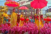 Pererat Tali Persaudaraan, Gubernur Olly Apresiasi Perayaan Cap Go Meh