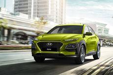 Diluncurkan Perdana di IIMS 2019, Hyundai KONA Siap Mengaspal di Tanah Air