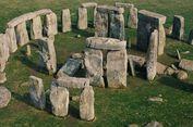 Sisa Pesta Prasejarah Ungkap Alasan Stonehenge Dibangun