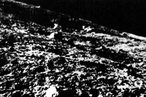 Pertanyaan Terbesar tentang Bulan yang Belum Terjawab hingga Sekarang
